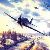 Air Fighters 2 - Huge Pacific Battle