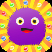 Amazing Bubble Blast Mania - exiting bubble shooting game By Burnin Ape