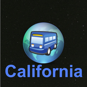 California Transit & Public Transit Search and Trip Planner Pro
