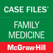 Case Files Family Medicine, Third Edition (LANGE Case Files) McGraw-Hill Medical erase files