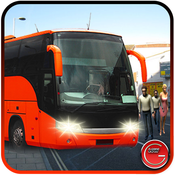 City Bus Driver Simulator - Pick the Passengers and Drop them Enjoy the drive in city designed