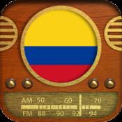 Colombia Radio - 哥倫比亞人的電台