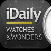 iDaily Watch · 钟表与奇迹 2013 别册