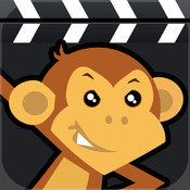 Monkey Chunks - Funny Movie Maker FX movie maker 3 0