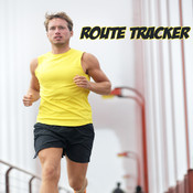 Route Tracker for Runners