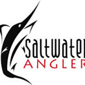 Saltwater Angler Magazine job magazine