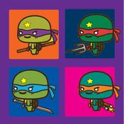 Game free for Turtles Ninja