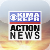 KIMA AM NEWS AND ALARM CLOCK