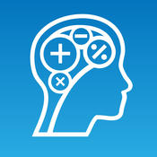 Math Brain Booster for Kids - Math Drills and Mind Teasers to Be Fast In Multiplication and Division