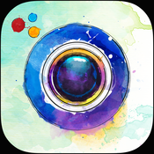 Photo Art - turn your photos into artistic sketches & drawings