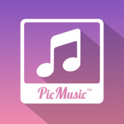 Pic Music for Instagram - Pic Play Music Musical on Picture with Text or Caption or Quote play music box