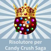Risolutore per Candy Crush Saga candy crush saga