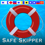 Safe Skipper - Tips and Advice on Preparation, Safety Equipment, Checklists, Communications and Emergency Procedures for All Seagoing Sailors and Leisure Boaters