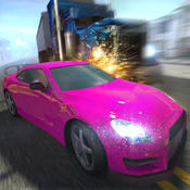 Traffic: Illegal Road Racing - Asphalt Street Cars Racer 2 racer racing road