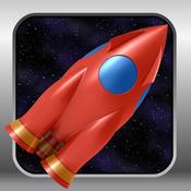 Asteroid Run Space Race Full Pro Version