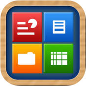 Quick Docs Lite - Office Suite for PDF, Quickoffice, Microsoft Word and Class Notes edition