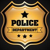 Top Cop - Police Radio Scanner Basic Edition