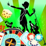 Bet & Spin Jazz Roulette Blitz! - PRO - Charleston Jive Grand Casino Lucky Table blitz