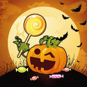 Halloween Puzzle: Jigsaw, Slide and Swap puzzles with Halloween theme