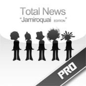 Total News-Jamiroquai Edition