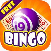 All American Bingo Rush Jackpot: The Bingo Games Hall Online!