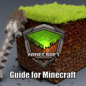 Crafted: Full Guide for Minecraft - New Furniture & Seeds & Architecture & Videо.