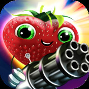 Monster fruit wars - Jelly splash legacy adventure in year 2048 fruits super