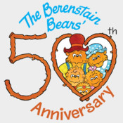 The Berenstain Bears` 50th Anniversary