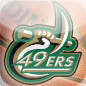 Charlotte 49ers Women`s Basketball Winning with Heart