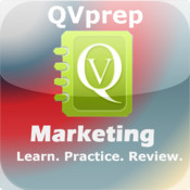 QVprep Learn Marketing Management : Learn Test Review for MBA students, College majors in Marketing, Undergraduates, Marketing Professionals, for Corporate Training and exam preparation in Marketing Management management