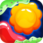 Yummy Honey Craze - Sweet and Delicious Mega Puzzle Boom Blitz