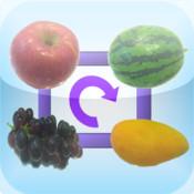 Fruit Matrix
