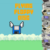 Flying Floppy free used computers