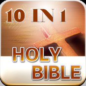 HolyBible 10in1 version