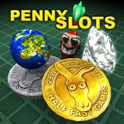 Penny Slots 3D