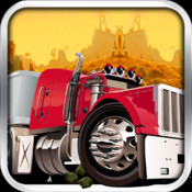 Wild Truckers