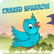 Crazed Sparrow