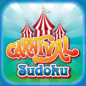 Carnival Sudoku carnival