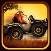 Safari Kid Racing racing wanted