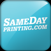 SameDay Printing online booklet printing