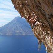 Climbing Kalymnos comment
