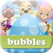 Eggsperts Bubbles