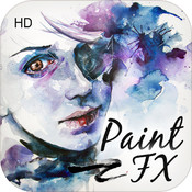Auto Painting FX HD auto body painting