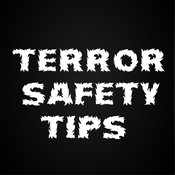 Terror Safety Tips