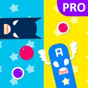 Flick Shoot Game Pro