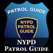 NYPD Patrol Guide 2013
