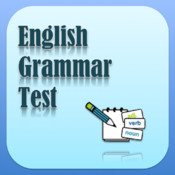 English Grammar Test!