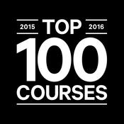 Top 100 Golf Courses 2015/16: Your essential guide to the best golf courses in the UK & Ireland courses