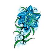 Flowers Tattoos Ideas
