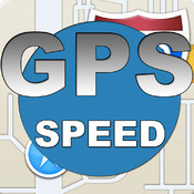 GPS Speed Tracker Free